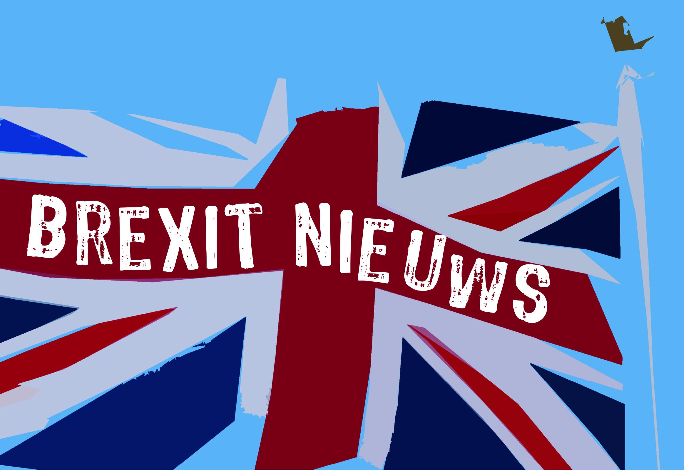 Nieuwe Brexit-deal 'kans om vast te grijpen'