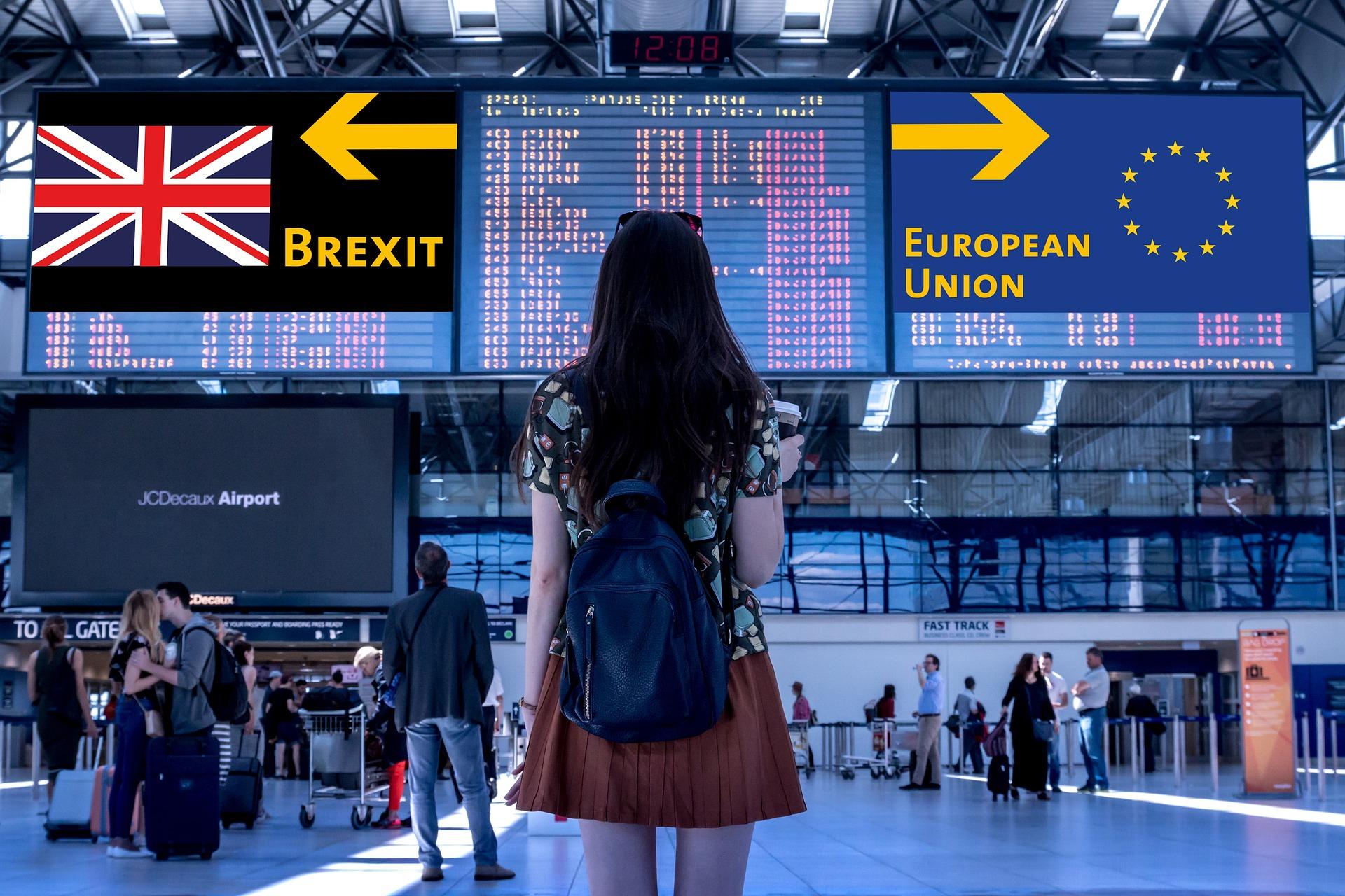 Brexit: ECHA bewaart niet-overgedragen VK-registratiegegevens