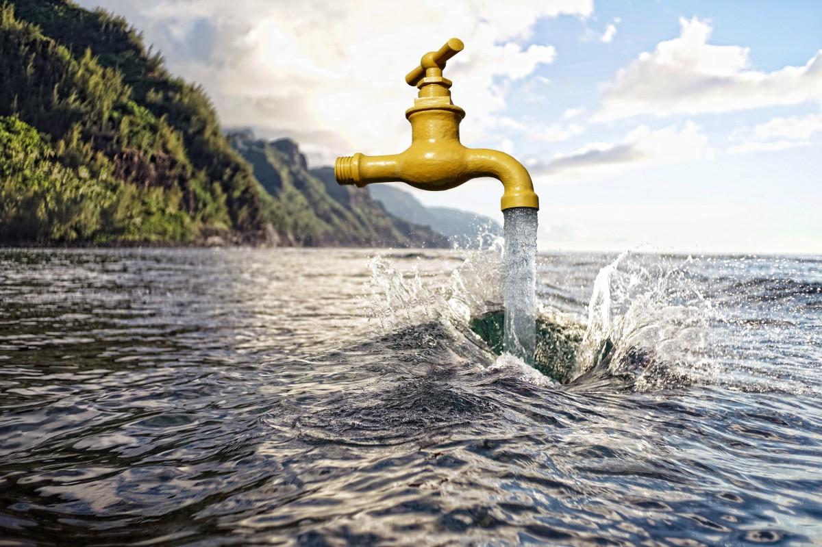 ECHA begint met het veiliger maken van drinkwater