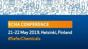 Conferentie over veiligere chemicaliën 2020