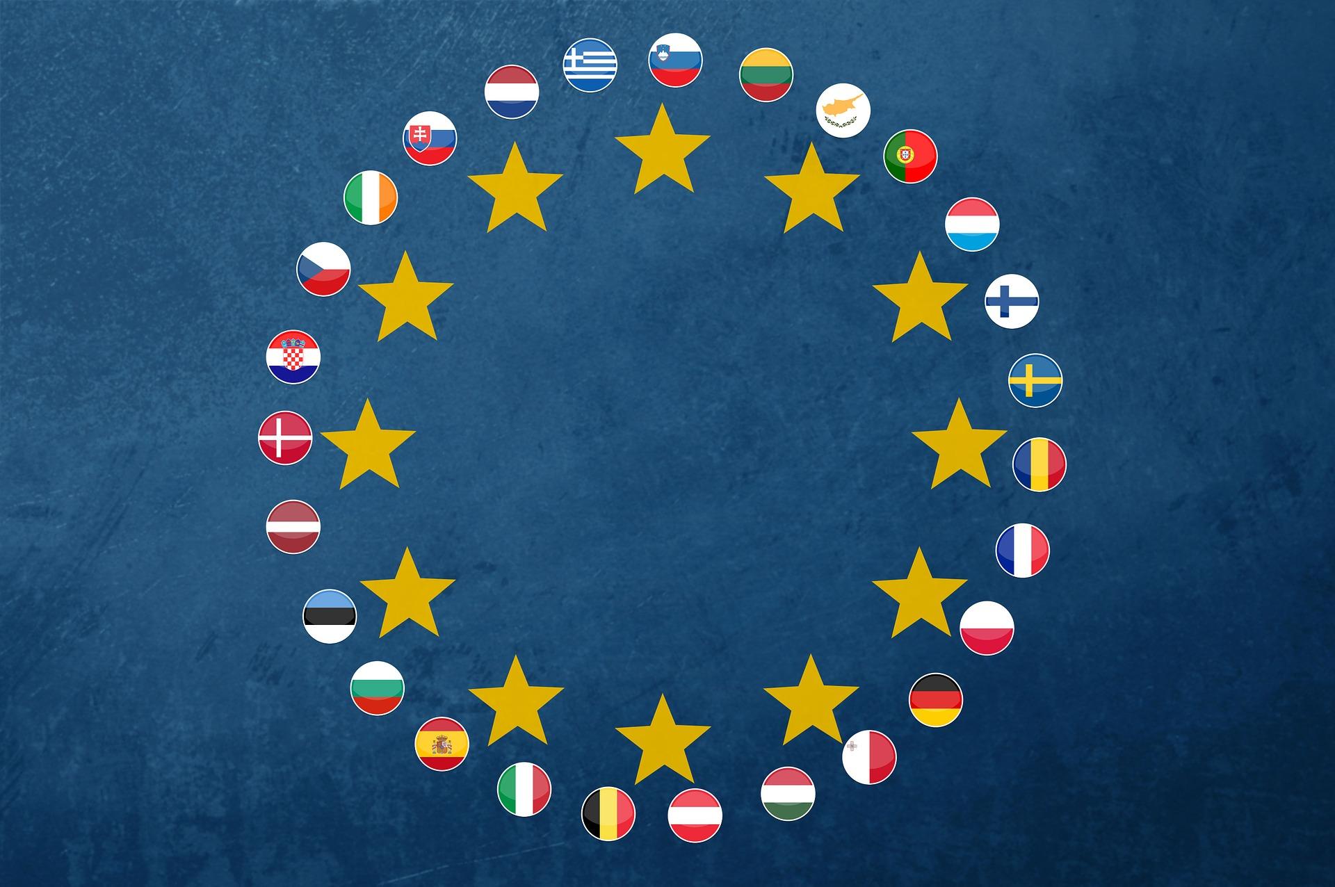 Brexit: Johnson en Barnier hebben posities ingenomen