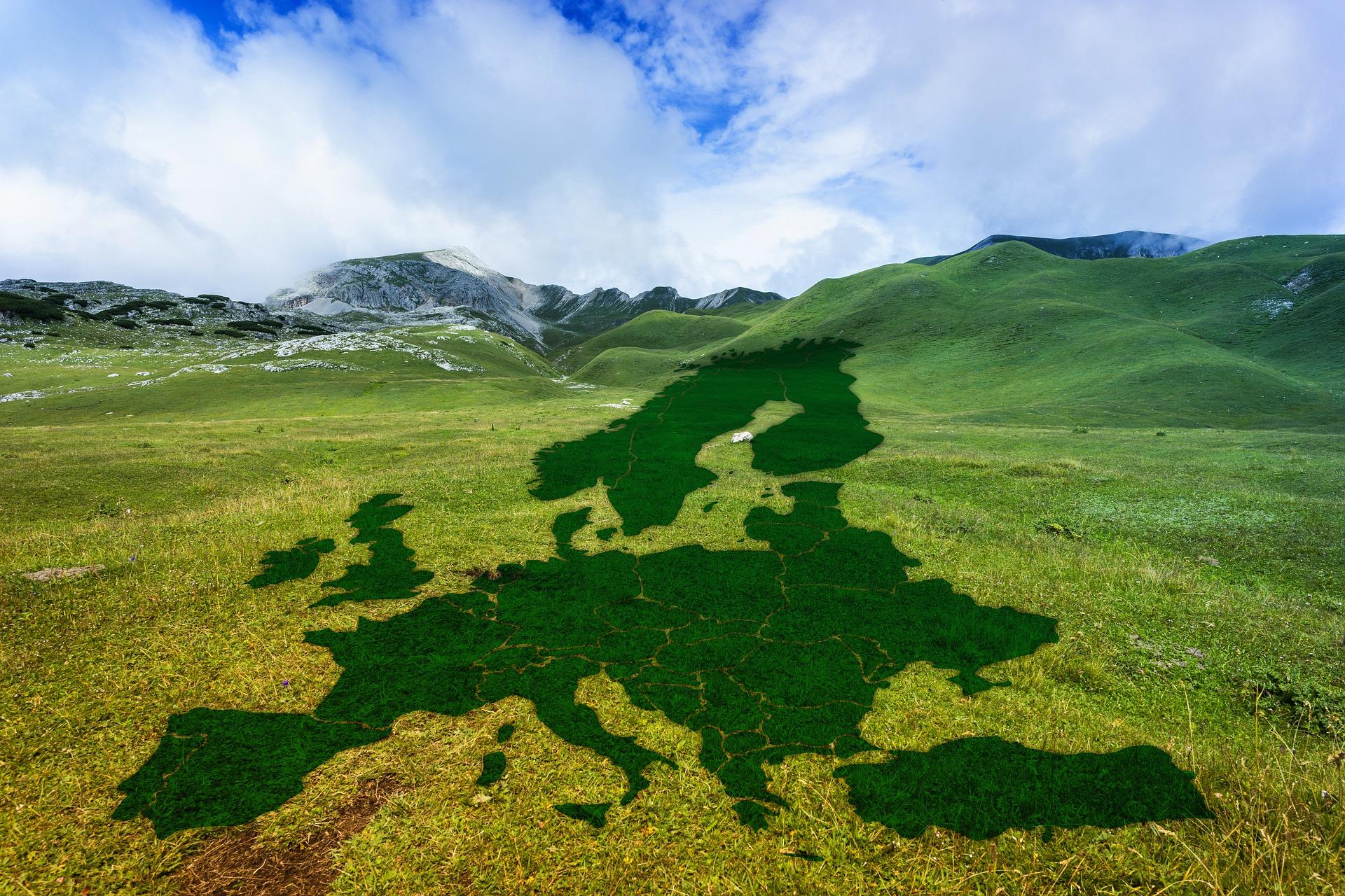 ECHA is sleutel voor EU Green Deal