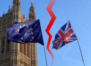 Gemengde gevoelens Brexit-deal bij chemische bedrijven