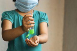 EU-lidstaten melden illegale en niet-effectieve ontsmettingsmiddelen