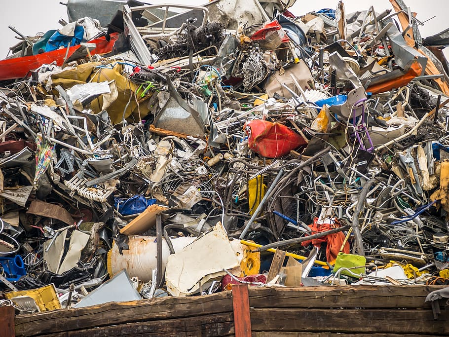 ZZS SCIP-database: meer informatie voor een betere recycling?
