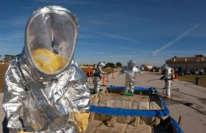 Beperking en autorisatie leiden tot vervanging schadelijke chemicaliën