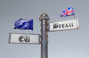 Hangende registraties Britse bedrijven worden na overgangsperiode niet meer verwerkt