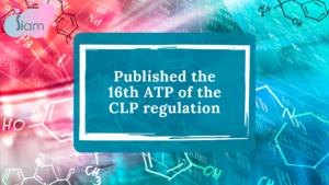 Publicatie 16e technische aanpassing van de CLP-verordening