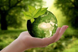 Chemische strategie voor duurzaamheid
